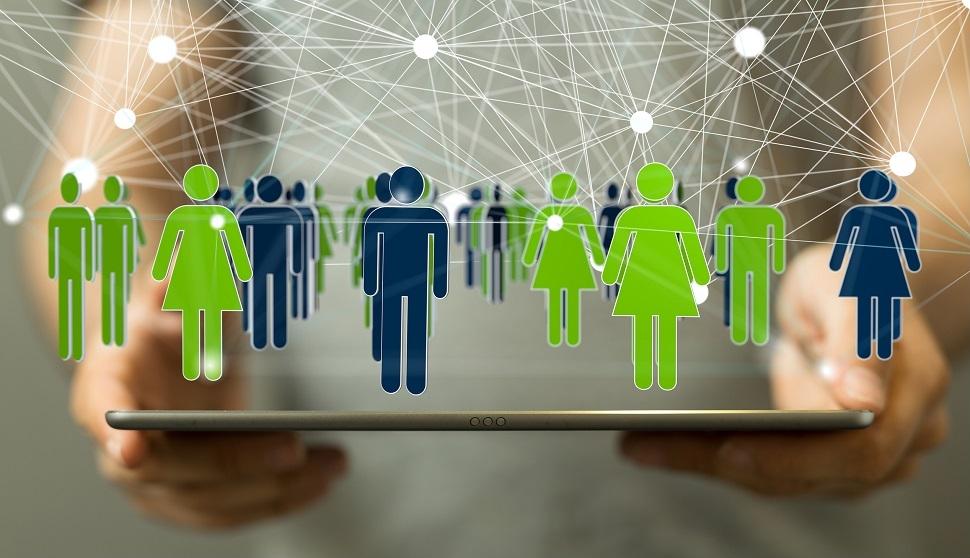 Liegt die Zukunft von Webinaren in Großveranstaltungen?